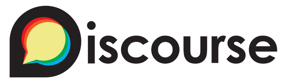 Discourse logo