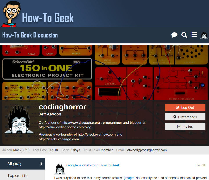 How to Geek