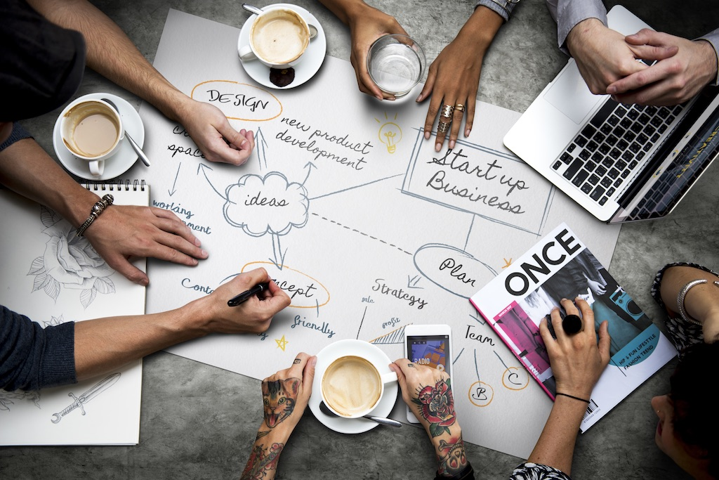 discussion brainstorming
